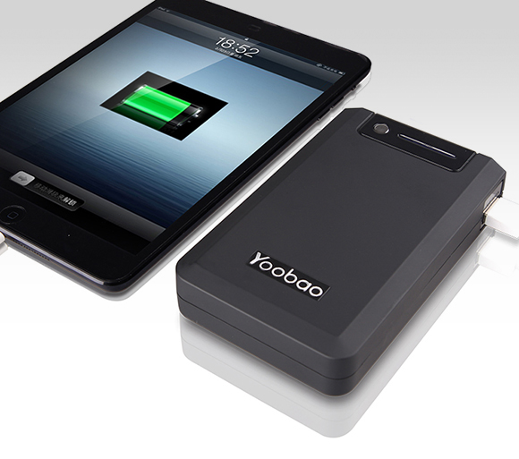 Genuine Yoobao Powerbank YB-655 Pro 13000mAh Charge iPad