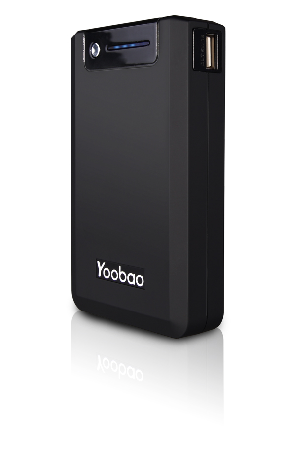 Genuine Yoobao Powerbank YB-655 Pro 13000mAh