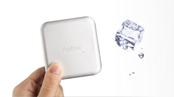 Yoobao Magic Cube II Powerbank