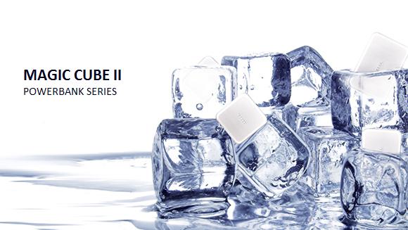 Yoobao Magic Cube II Powerbank Series