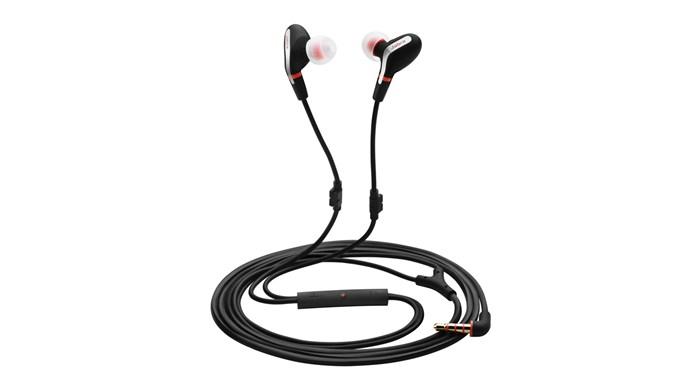 Jabra Vox - Tangle-Free Cable