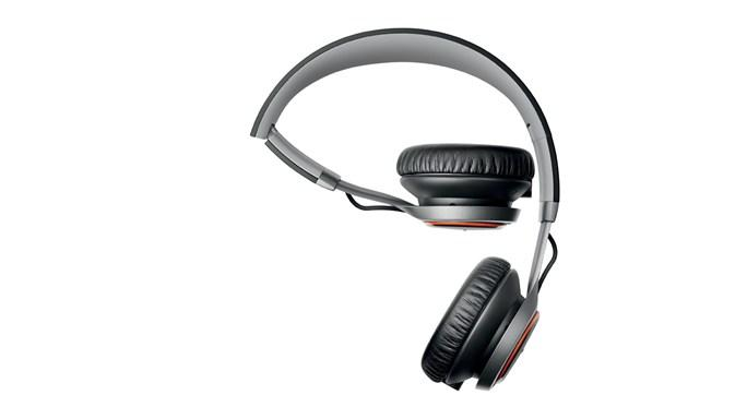 Jabra Revo Wireless - Foldable, Flexible, Durable
