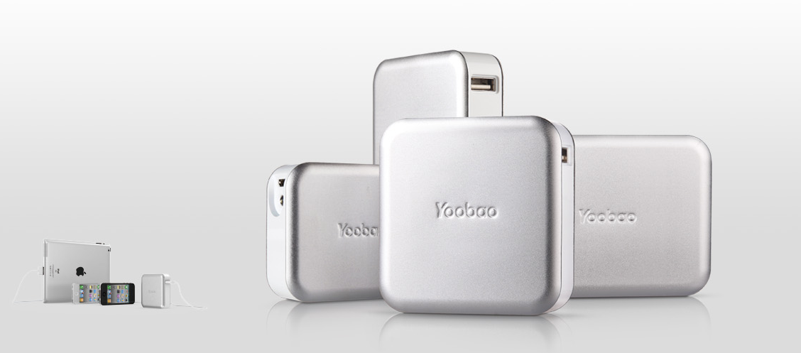 Yoobao Magic Cube II Power Bank Series
