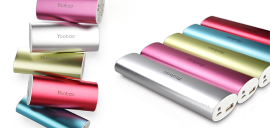 Yoobao Magic Wand Power Bank