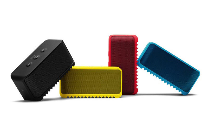 Jabra Solemate Mini Bluetooth Speaker