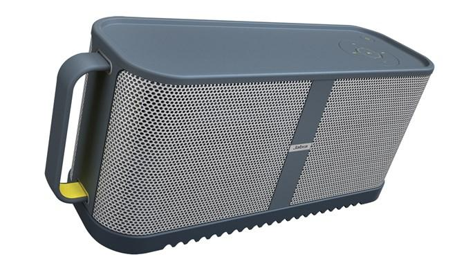 Jabra Solemate Max Bluetooth Speakerphone