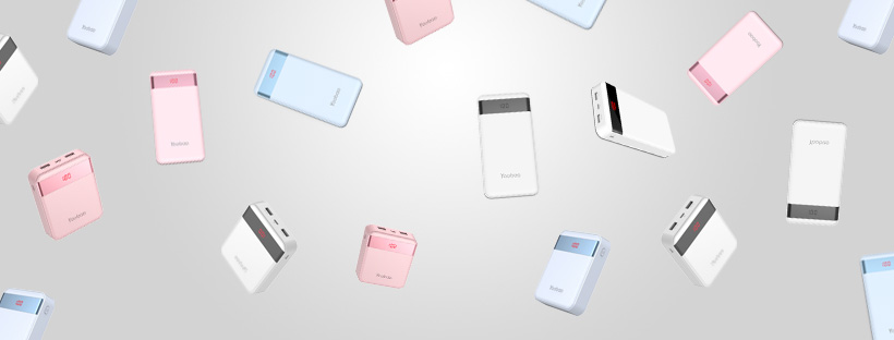 all yoobao powerbank